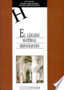 El legado material hispanojudío