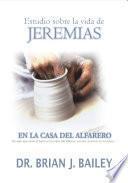 El libro de Jeremías