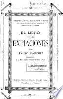 El libro de las expiaciones
