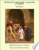 El libro de las mil noches y una noche (Complete)