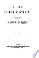 El Libro de las Montañas. [In verse.]