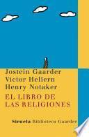 El libro de las religiones