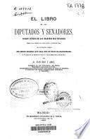 El libro de los diputados y senadores
