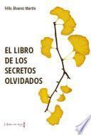 El libro de los secretos olvidados
