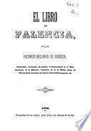 El libro de Palencia