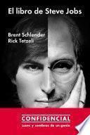 El libro de Steve Jobs