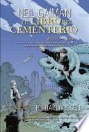 El libro del cementerio (Novela gráfica Vol. II)