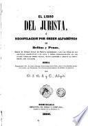 El libro del jurista