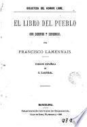 El Libro del pueblo