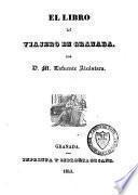 El libro del viajero en Granada