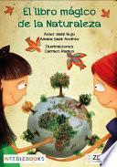 El libro mágico de la Naturaleza