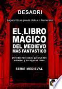 El libro mágico del medievo