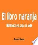 El libro naranja.