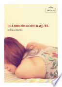 El libro rojo de Raquel