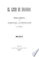 El Liceo de Granada