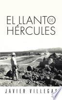 EL LLANTO DE HÉRCULES