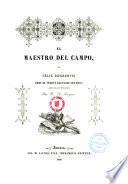 El Maestro del Campo, par Félix Bogaerts