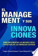 El Management y sus Innovaciones