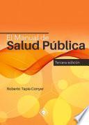 El Manual de Salud Pública