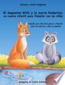 El mapache Willi y la zorra Federica: un cuento infantil para filosofar con los niños