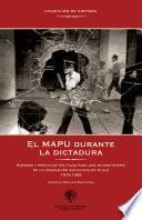 El MAPU durante la dictadura
