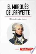El marqués de Lafayette