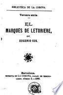 El Marqués de Letoriere