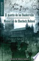 El mastín de Baskerville. Memorias de Sherlock Holmes
