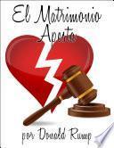 El Matrimonio Apesta (EPUB)