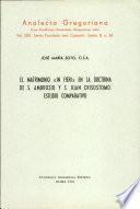 El matrimonio «In fieri» en la doctrina de s. Ambrosio y s. Juan Crisóstomo. Estudio comparativo