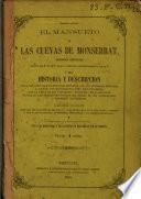 El Mausueto ; ó Las cuevas de Montserrat