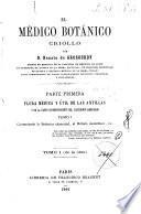 El *medico botanico criollo