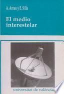 El medio interestelar