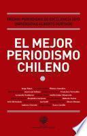 El mejor periodismo chileno 2013