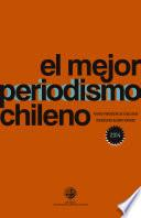 El mejor periodismo Chileno 2014