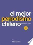 El mejor periodismo chileno 2018