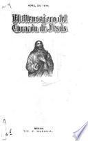 El Mensajero del corazon de Jesus en Mexico