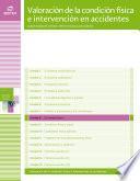 El metabolismo (Valoración de la condición física e intervención en accidentes)