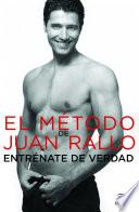 El método de Juan Rallo. Entréname de verdad