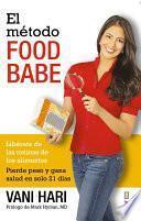El método Food Babe