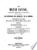 El Militar español