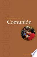 El ministerio de la Comunión