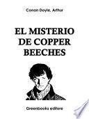 El misterio de CopperBeeches