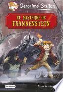 El misterio de Frankenstein