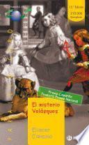 El misterio Velázquez (ebook)