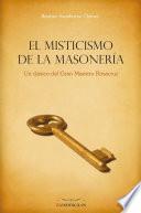 El Misticismo de la Masonería