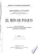 El mito de Psyquis