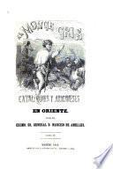 El monge gris; ó, Catalanes y Aragoneses en Oriente