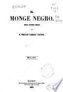 El monge negro