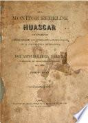 El monitor rebelde Huascar